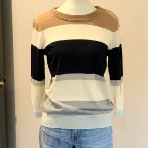 J. CREW Factory Tippi Sweater